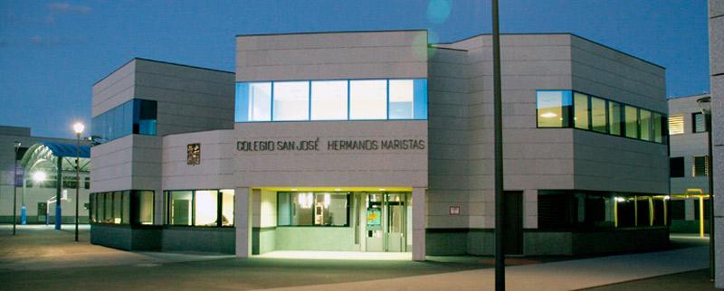 El nuevo Colegio San José H.H. Maristas de Logroño