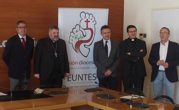 Misión-Diocesana-Euntes-Logro